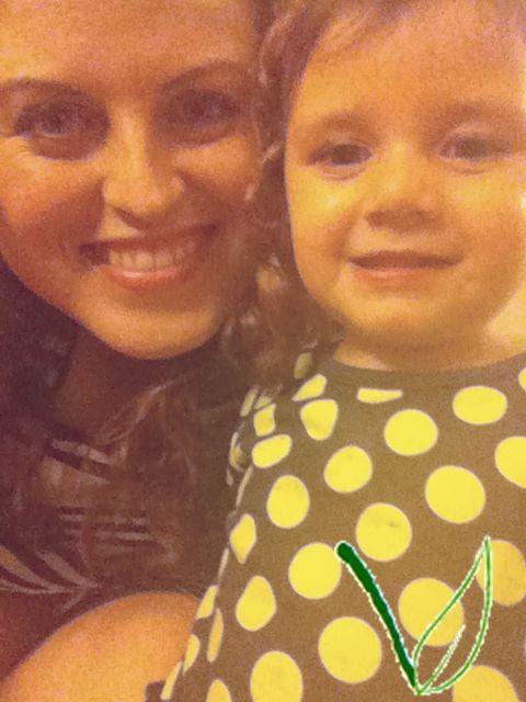 Little Miss Olivia